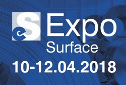 Expo surface